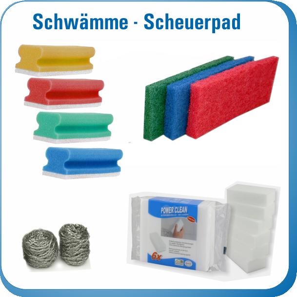MELAMIN, Schwämme, Scheuerschwamm, Schwamm, Schmutzradierer, Superhandpad, Pad, Pads, Vileda, 3M, Sito, Topfreiniger