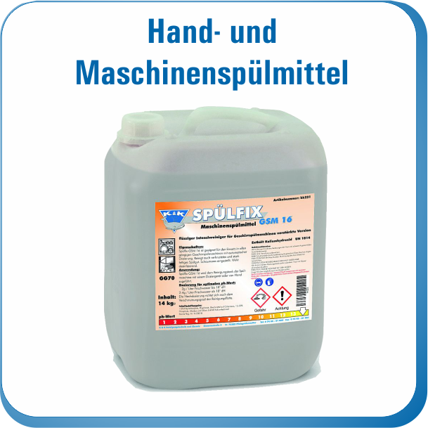 Handspülmittel, Spülmittel, Maschinenspülmittel, Spülfix, Spülan, Pril, Spüli, hygi,